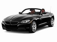 BMW Z4 Convertible Sports Car