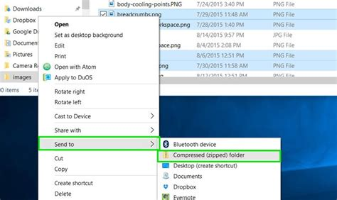 How To Create A New Folder In Windows 10