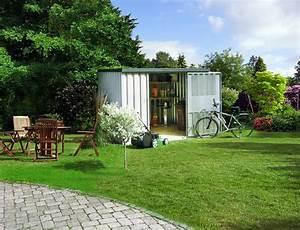 Container Als Gartenhaus : container lagerhalle bauwagen halle gartenhaus gartencontainer lager reifenlager ebay ~ Sanjose-hotels-ca.com Haus und Dekorationen