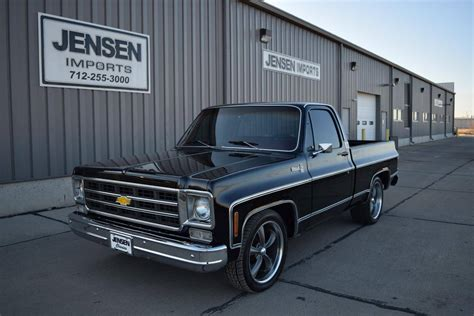 C10 Classifieds by 1978 Chevrolet C10 For Sale 2140203 Hemmings Motor News