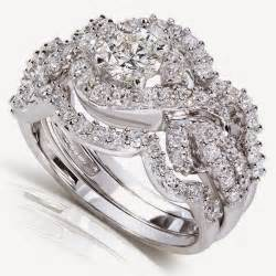 here are daily updates and fashion 3 wedding rings sets cheap 2014 for - 3 Set Wedding Rings
