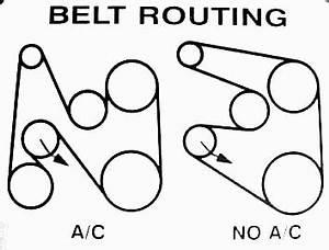 32 Cummins Isx Serpentine Belt Diagram