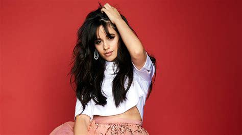 Camila Cabello Celebrities Wallpapers
