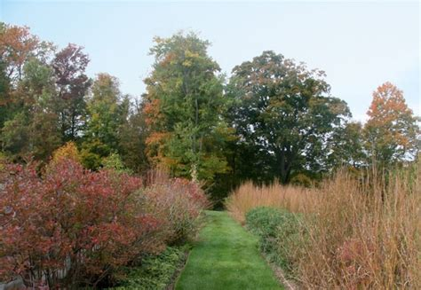 larry weaner autumn colors a fiery fall palette by landscape designer larry weaner gardenista