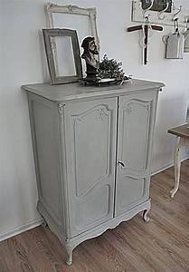 Annie Sloan Wachs : chalk paint von annie sloan paris grey wohnklunker craft ideas pinterest paris grey ~ Markanthonyermac.com Haus und Dekorationen
