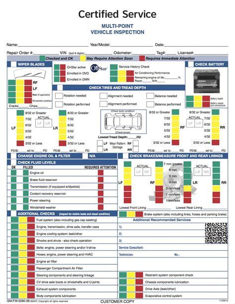 bureau inspection automobile service department payless auto care