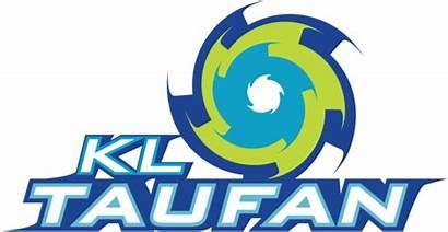 Taufan Lumpur Kuala Liquipedia Team