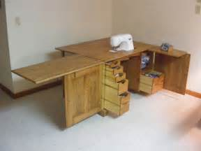 sewing cabinet plans blueprints pdf diy download how to build wood work