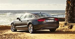 2013 Audi A5 Sportback Review Carbonoctane