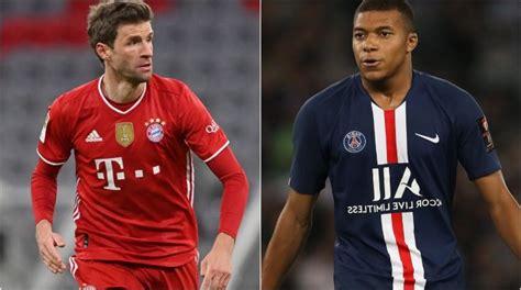 [Bayern de Munique x PSG]: data, hora e canal para ...