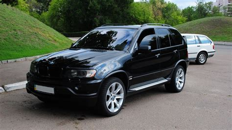 Bmw X5 46is Alpina Inside ) — Owner Review — Drive2