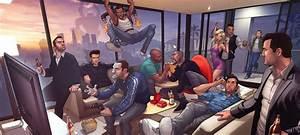 Jeux De Gta 4 : gta 6 gameplay date de sortie et derni res infos sur le jeu rockstar games ma cha ne ~ Medecine-chirurgie-esthetiques.com Avis de Voitures