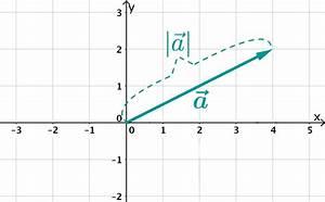 Länge Eines Vektors Berechnen : l nge eines vektors mathe artikel ~ Themetempest.com Abrechnung