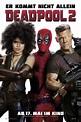 Movie Deadpool 2 - Cineman
