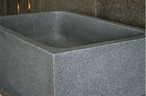 evier cuisine sous plan évier de cuisine sous plan en granit véritable 70x47 walabi