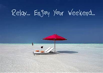 Weekend Quotes Lowgif Happy Saturday Hello Animated