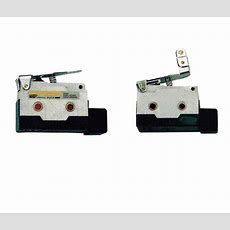 Micro Switch Manufacturers From China