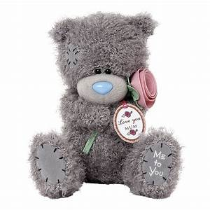 Me to You Mothers Day Variety of Gifts Bears Plush ...