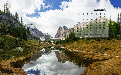 desktop wallpaper  august