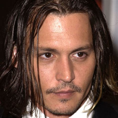Johnny Depp Actor Director Film Actor Biography