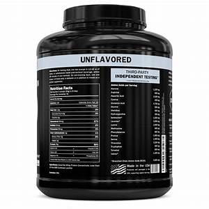 Galleon - Performance Whey Protein Powder Concentrate