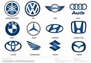 Free Automotive Logos Vector   Download Free Vector Art ...