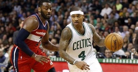 Boston Celtics eliminate Washington Wizards in Game 7 with ...
