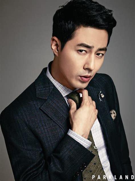 jo  sung korean actor actress