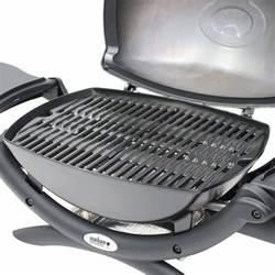Weber Kugel Gasgrill : weber q 1200 gas grill il mondo del barbecue ~ Orissabook.com Haus und Dekorationen