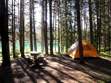 Two Jack Lakeside Camgpround Updated 2018 Campground