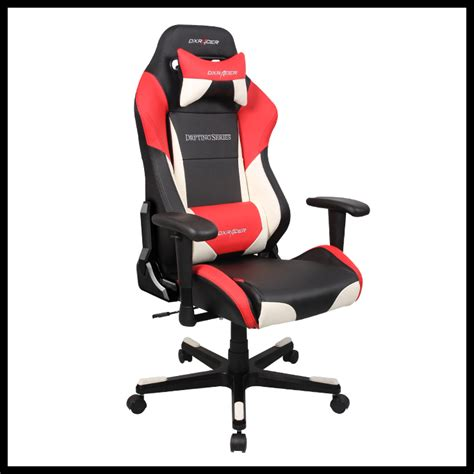 dxracer chaise dxracer df61nwr pyramat gaming chair office chair esports
