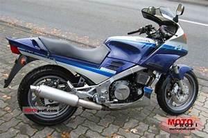 Yamaha Fj1200 Owners Repair Manual 1985