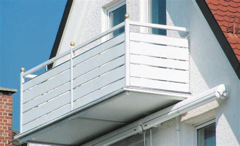 balkongeländer holz selber bauen balkongel 228 nder selbst de