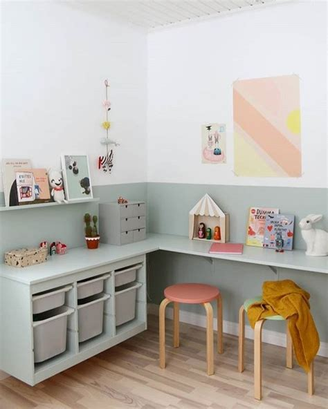 ikea trofast hacks mommo design