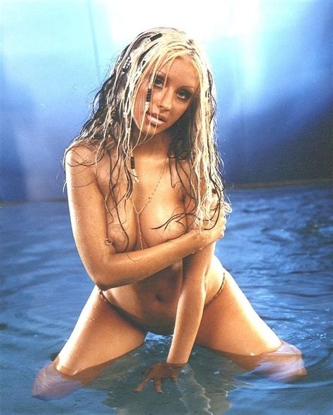 Christina Aguilera Nude Photos And Videos Thefappening