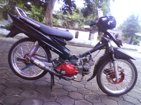 Modif R New 2006 by R New Modifikasi Harian Thecitycyclist