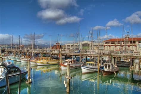 Fisherman's Wharf, San Francisco  Travel Guide Exotic