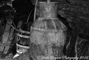An Old Moonshine Still in a cave-TN | Our Mountain way of ...