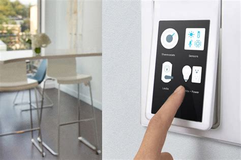 smart home devices  give previous owners access