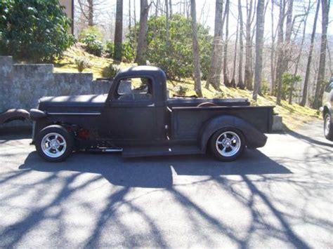 find   dodge pickup  burnsville north carolina