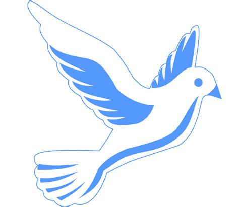 Dove Clipart Clipart Dove