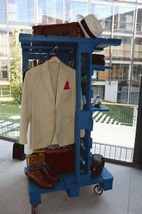 Dressing Tout En Un : dressing meuble tout en un avec palettesmeuble en palette meuble en palette ~ Preciouscoupons.com Idées de Décoration