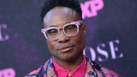 The Untold Truth Billy Porter