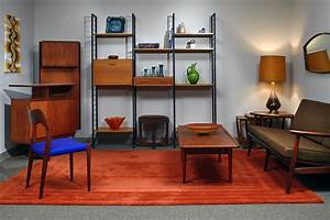 Retropassion21, Opens, 5000, Square, Foot, Showroom, With, Authentic, Mid, Century, Furniture, On, Dawson