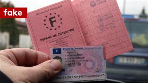 permis de conduire visite médicale le vrai du faux non il ne faut pas passer de visite m 233 dicale pour renouveler les permis de