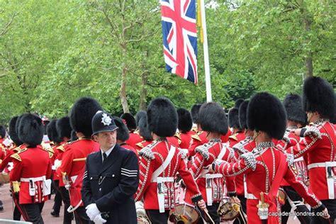 chambre des huissier a londres sur la piste de la monarchie britannique