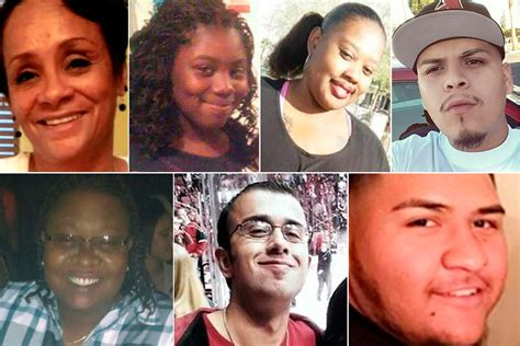 Phoenix Police Hunt Suspected Serial Killer After 7 Fatal