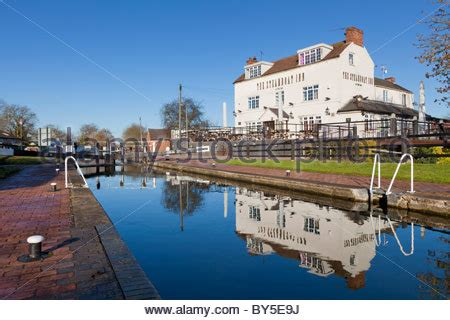 Steamboat Long Eaton by The Steamboat Inn At Trent Lock Sawley Near Long Eaton