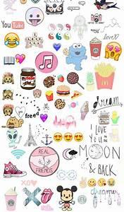 Emoji Wallpapers Tumblr Cool Emoji Wallpaper Free ...
