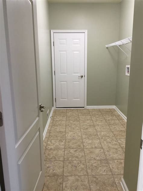 modern safari  sherwin williams  mud room paint